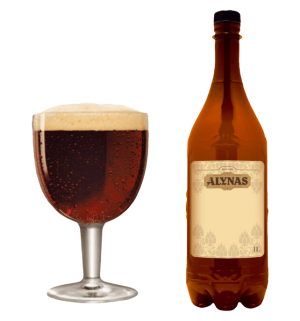 Alus Brown Ale