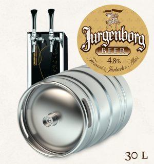 Jurgenborg šviesusis 4