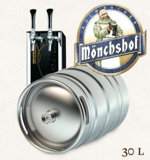 Monchshof Bayerisch Hell šviesusis 4
